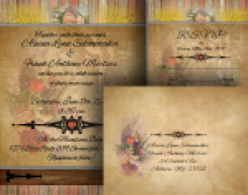 Invitations and Services